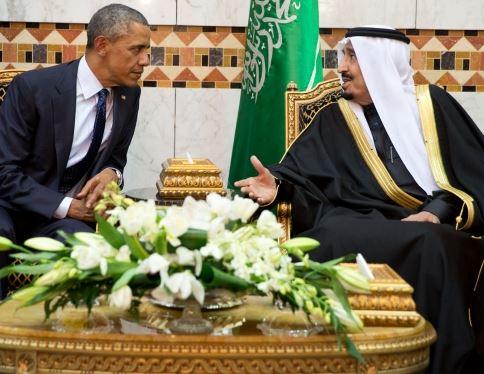 Obama Saudi Picture_2